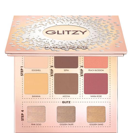 Glitzy Palette
