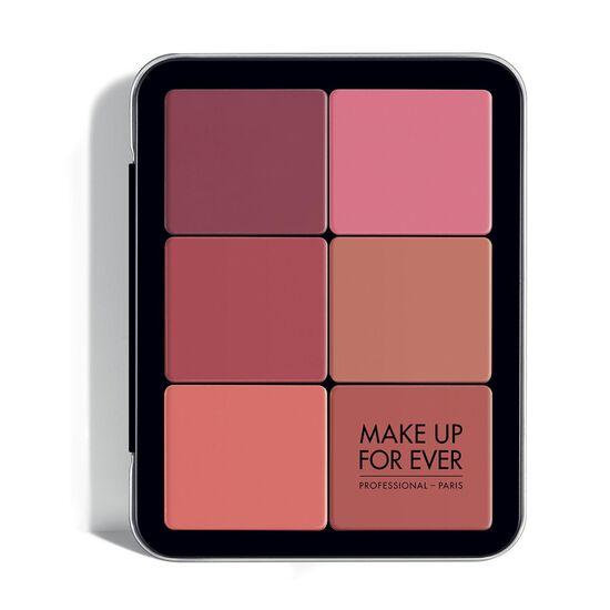 Ultra Hd Face Essentials Palette