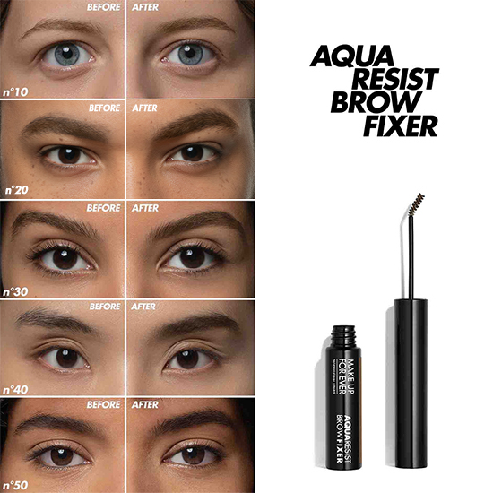 Aqua Resist Brow Fixer